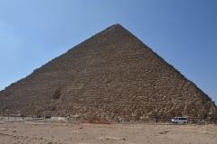 Pyramid of Khufu
