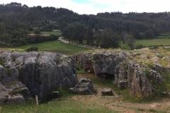 Sacsayhuaman Quarry