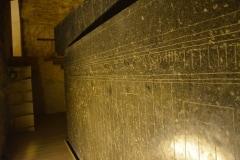 Sarapeum of Sakkara