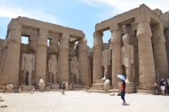 Temple of Man - Luxor Temple
