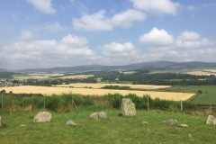 Tomnaverie Stone Circle