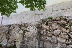 Alatri Polygonbal Walls