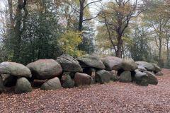 Dolmen D27 Borger