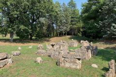 Marzabotto-Etruscan