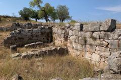 Norba Polygonal Walls