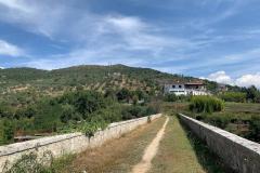 Polygonal Wall near Ferentino