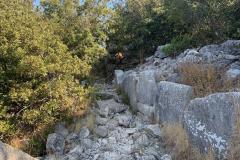 San Felice Circeo Polygonal Wall