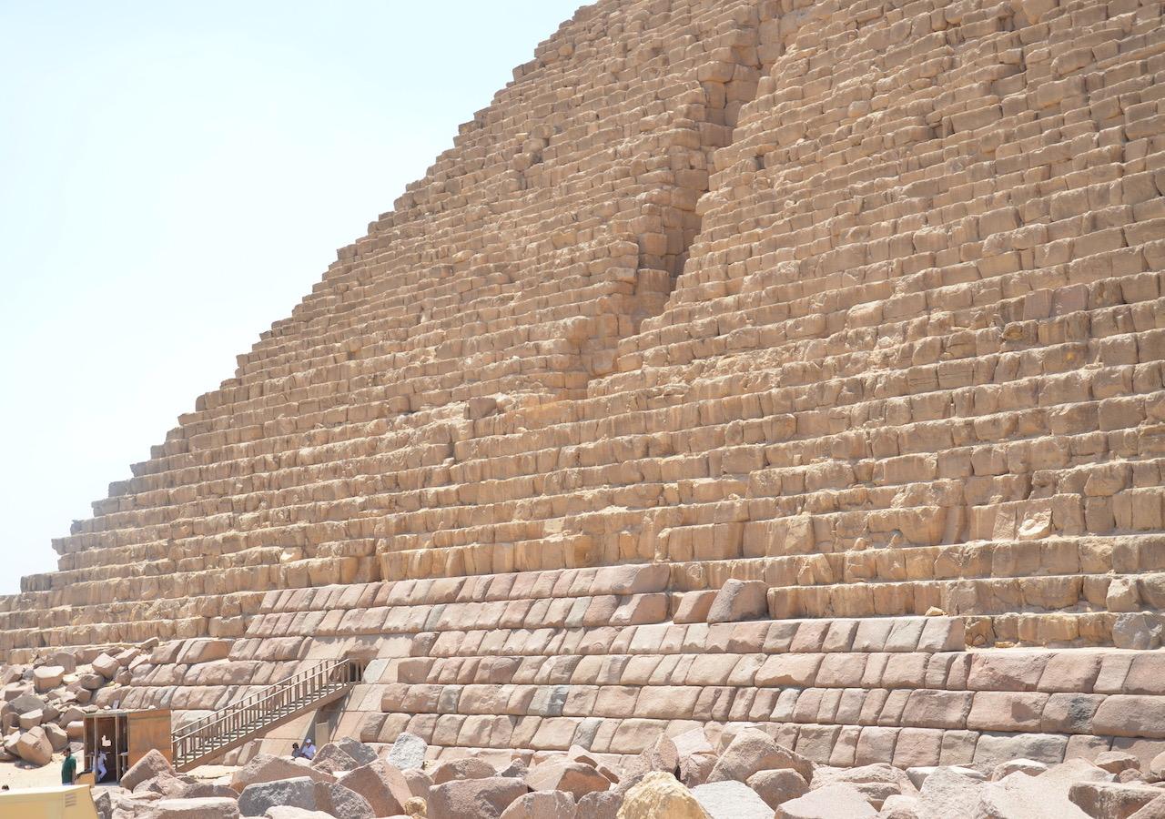 Pyramid Menkaure