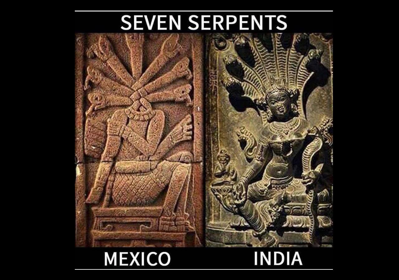 universal symbolism